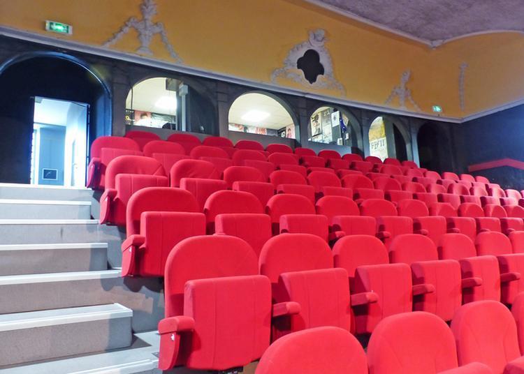 Devenez Chasseur De Trésor Au Théâtre Des Pénitents à Montbrison
