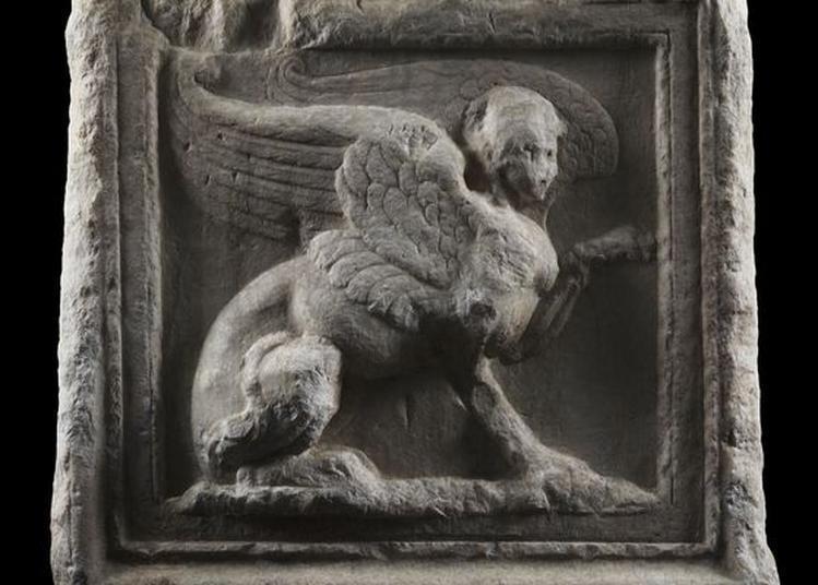 Dévorer Le Sphinx à Arles