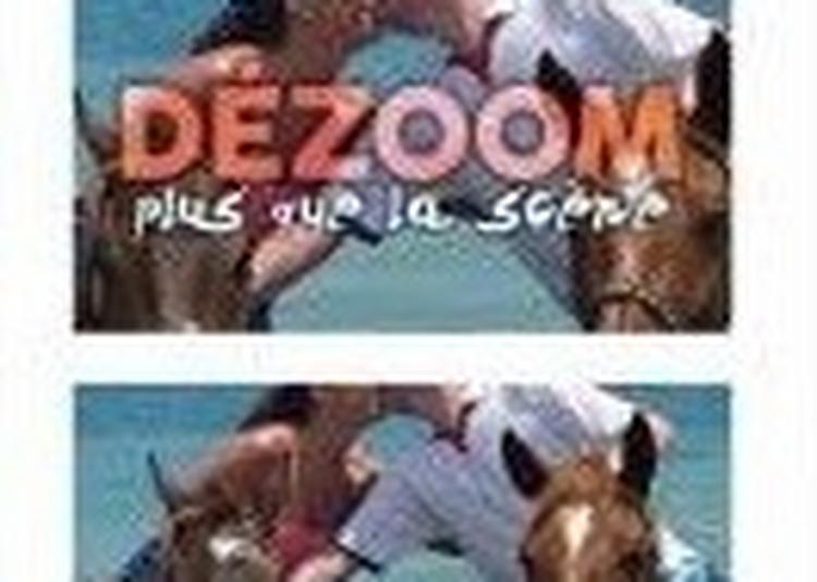 Dezoom à Lyon