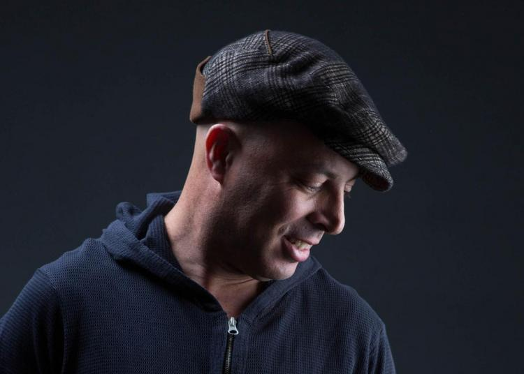 Dhafer Youssef à Ibos