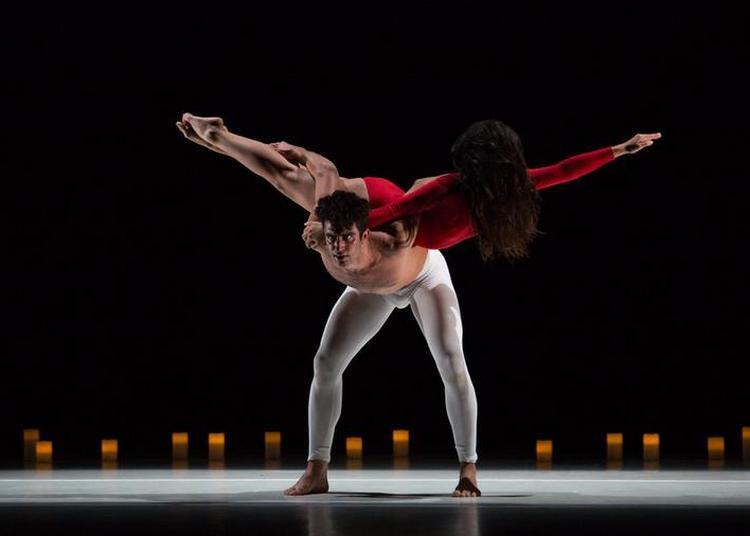 Dhikr | Cie TIMEless Ballet à Bordeaux