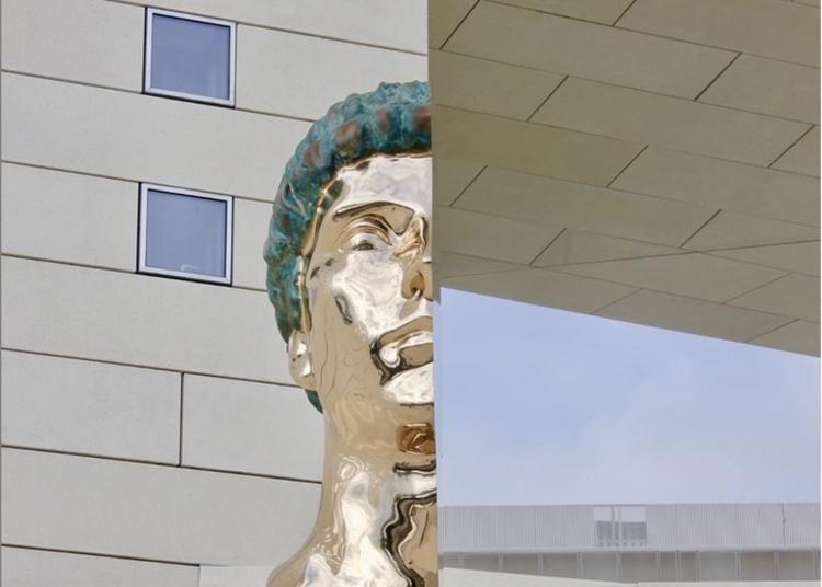 Dialogue Entre Oeuvres D'art Contemporain Et Architecture - Parcours Familles à Bordeaux