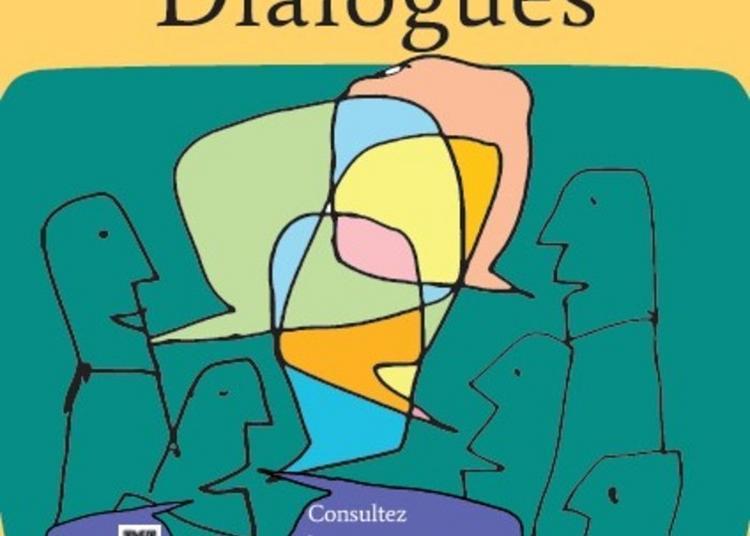 Dialogues Croisés : Au Micro Et En Direct à Metz