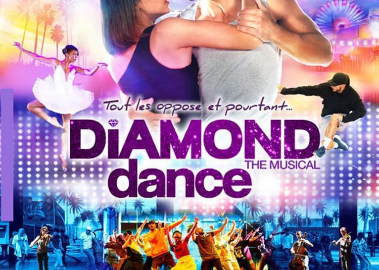 Diamond Dance - Annecy