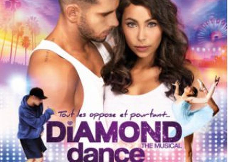 Diamond Dance The Musical à Tours