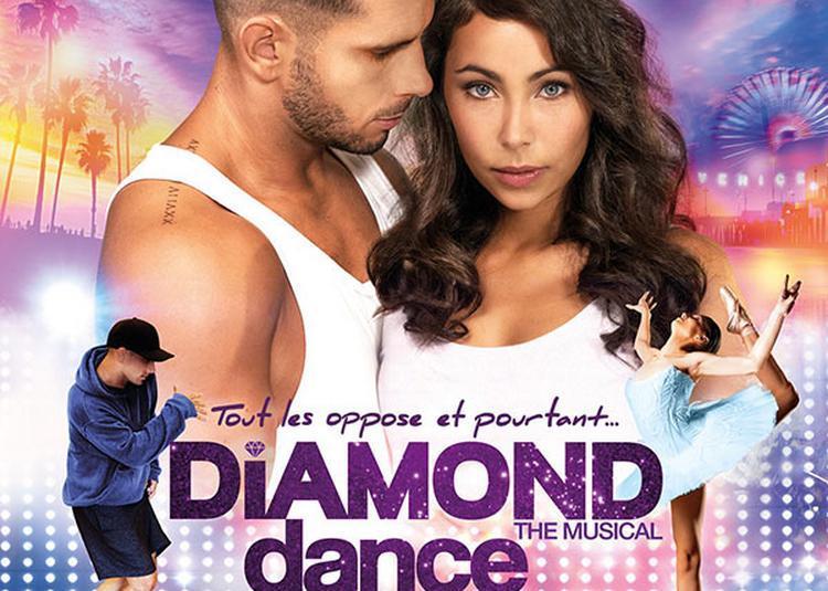 Diamond Dance The Musical à Rouen