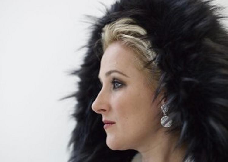 Diana Damrau / Grand Opéra à Paris 19ème