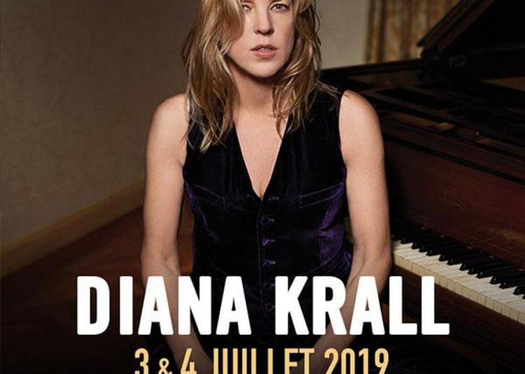 Diana Krall à Paris 9ème