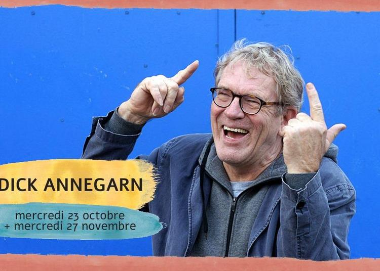 Dick Annegarn à Toulouse