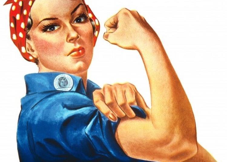 Dictionnaire des femmes fines et fortes à Bernaville