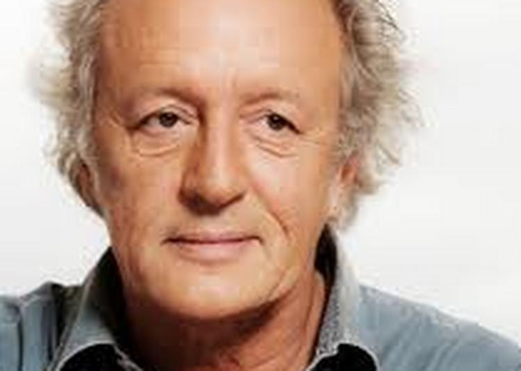 Didier Barbelivien à Bressuire