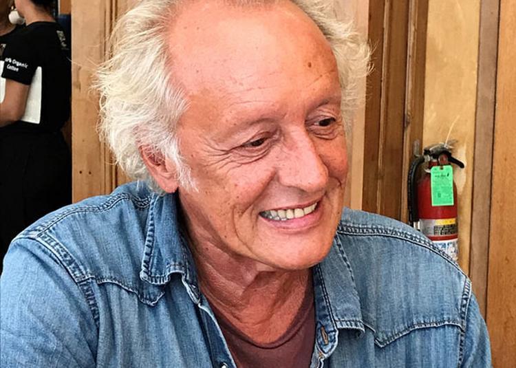 Didier Barbelivien à Les Sables d'Olonne