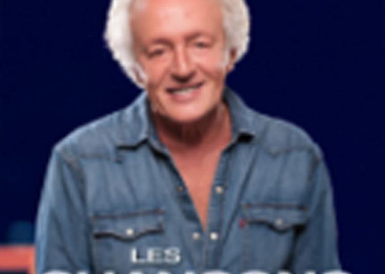 Didier Barbelivien à Mende