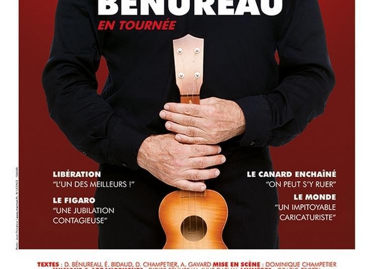Didier Bénureau à Revin