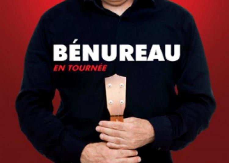 Didier Benureau à Nantes