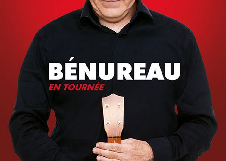 Didier Benureau à Toulon