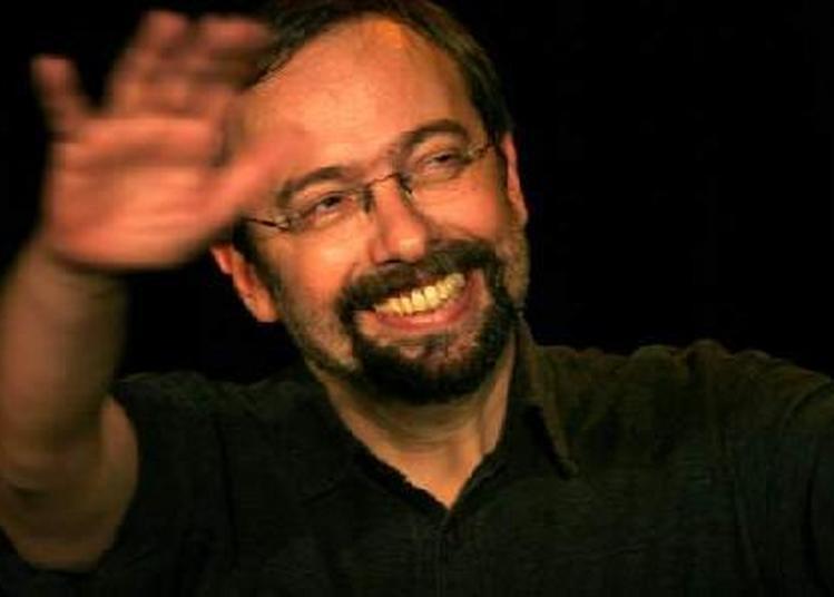 Didier Porte à Cournon d'Auvergne