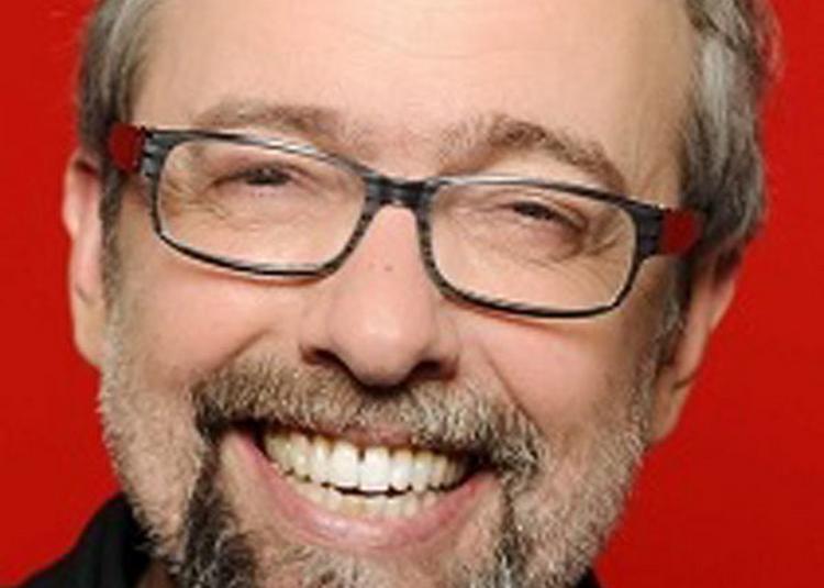 Didier Porte à Lens