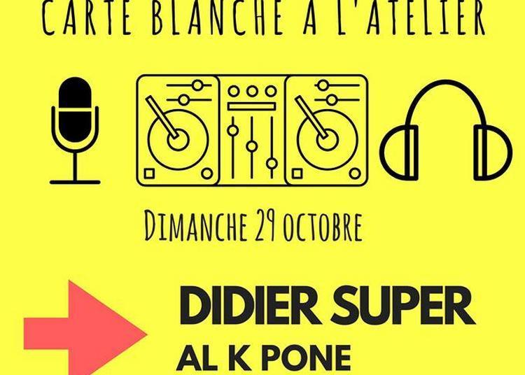 Didier Super - Atelier Cluses