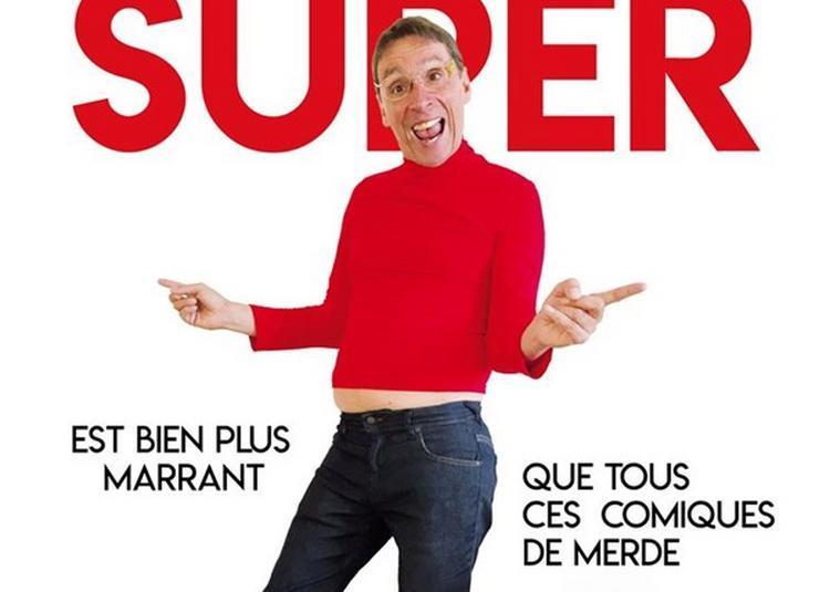 Didier Super à Auray