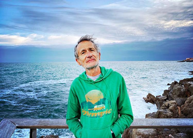 Didier Wampas Piano & Voix à Istres