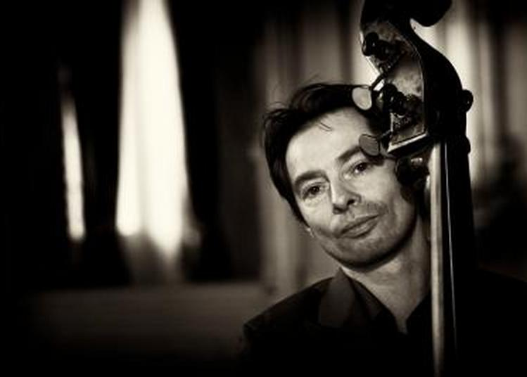 Didier Lockwood Trio à Nice