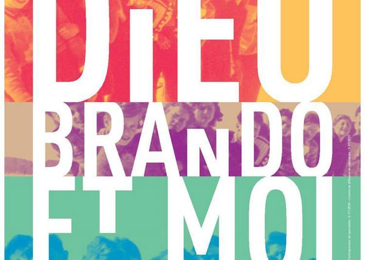 Dieu, Brando Et Moi à Paris 17ème