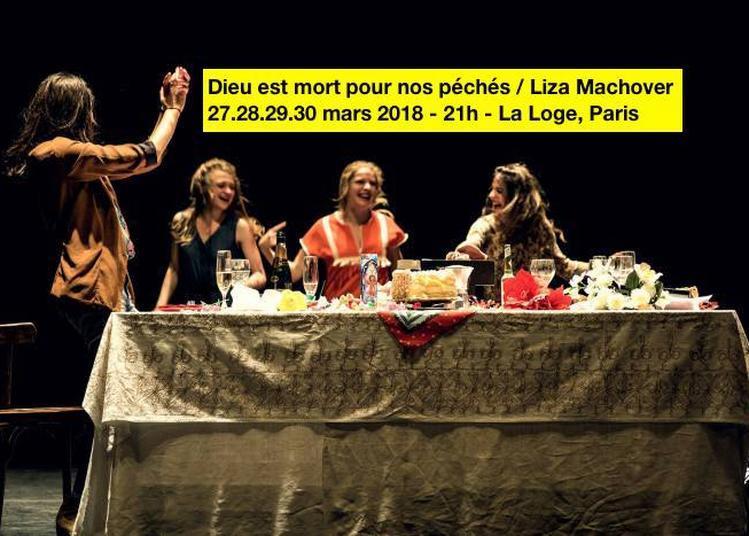 Dieu est mort pour nos péchés à Paris 11ème
