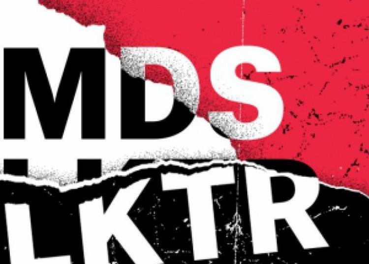Dif Production Presente Mdslktr à Paris 2ème