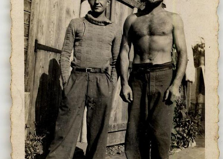 Diffusion Du Film Documentaire Un Octobre 1941 à Chateaubriant
