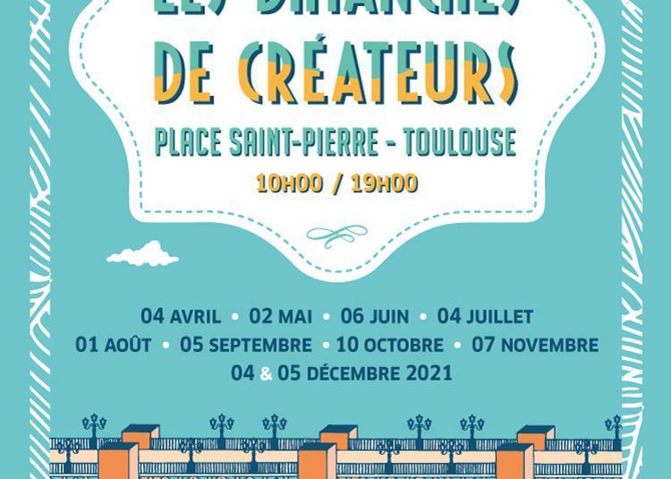 Dimanche des créateurs Faitmain31 à Toulouse