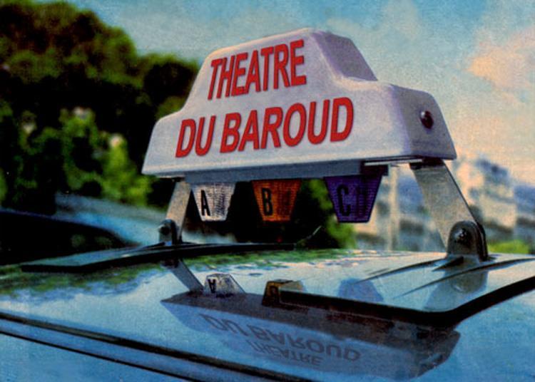 Dimanche-Théâtre par le Théâtre du Baroud à Monflanquin