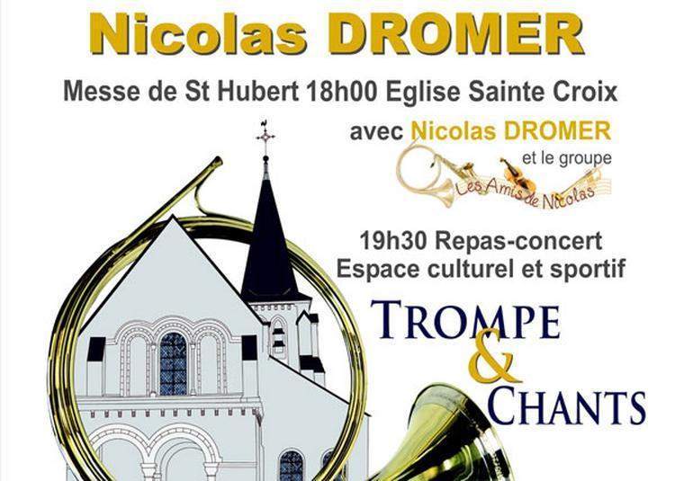 Diner Concert à Montrichard
