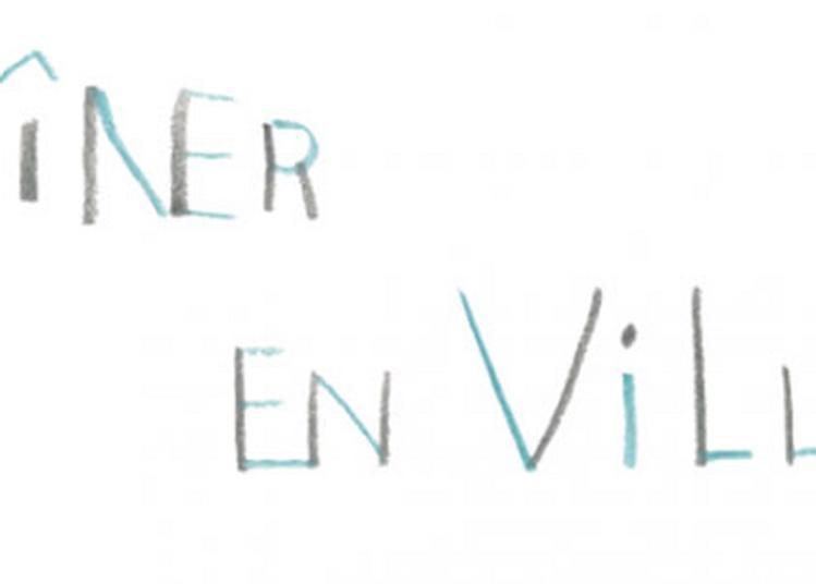 Diner En Ville à Paris 20ème