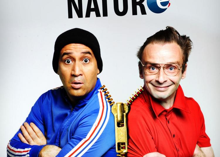 Dîner spectacle: Les Glandeurs Nature 1 à Angers