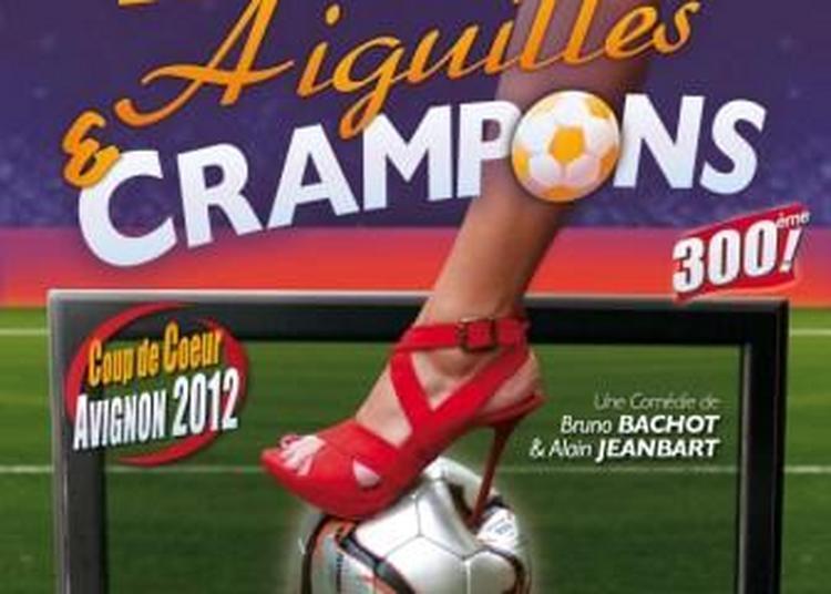 Dîner spectacle: Talons aiguilles et crampons à Angers