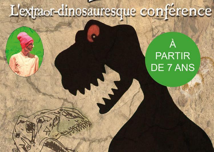 Dino & Zaurus à Bordeaux