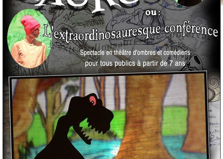 Dino Et Zaurus à Bordeaux