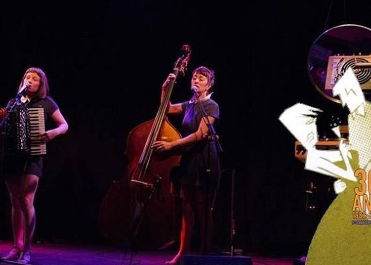 DIOD (Emilie Cadiou - Aude Bouttard) à Toulouse