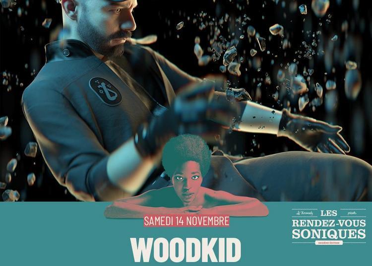 Woodkid à Saint Lo