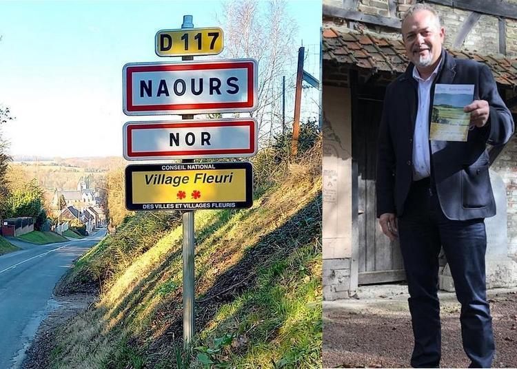 « Diries de ch'poéyi, si Naours/Nor nous était conté » : balade contée