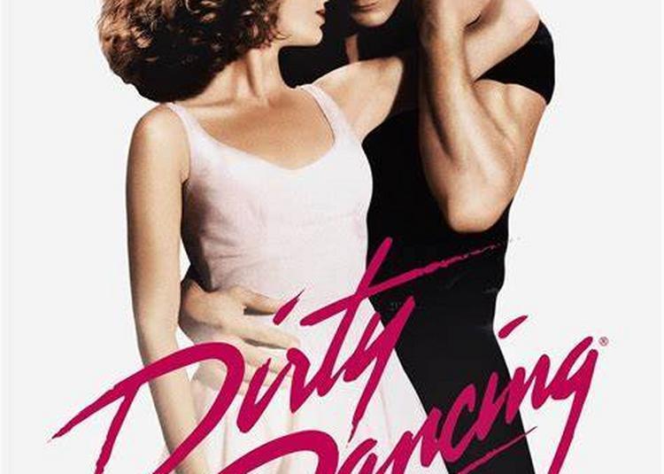 Dirty Dancing Soirée Fille à Rouen