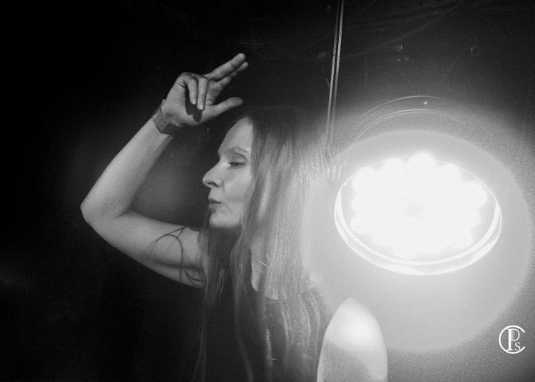 Disco & House W/ Elena Mechta à Paris 11ème
