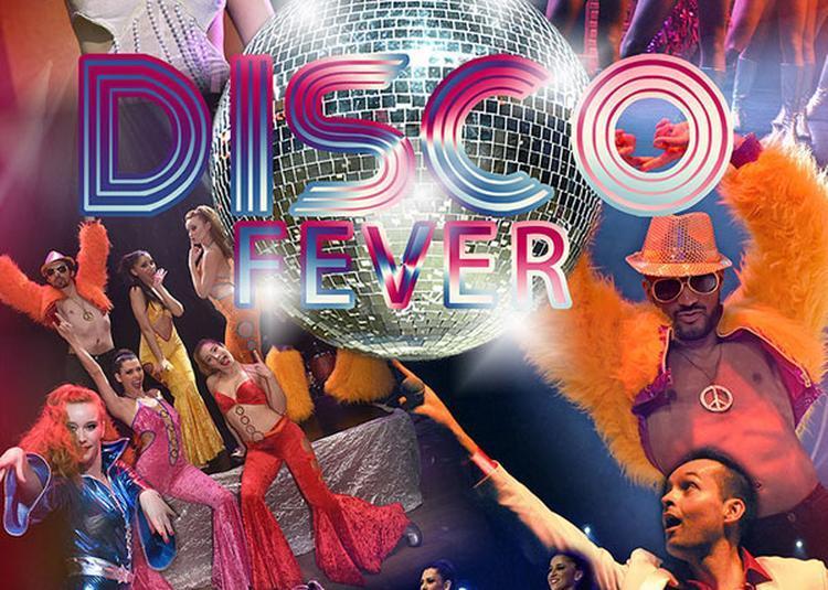 Disco Live Fever à Montlouis sur Loire