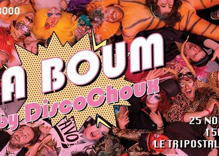 DiscoChoux / Boum à Lille