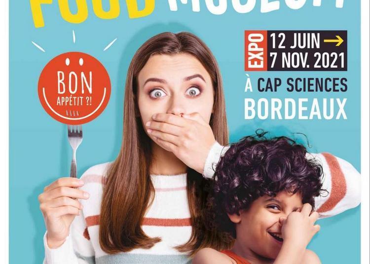 Disgusting Food Museum : Bon appétit ?! à Bordeaux