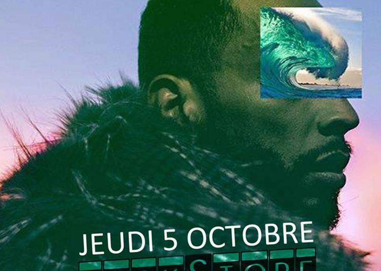 Disiz La Peste à Montpellier