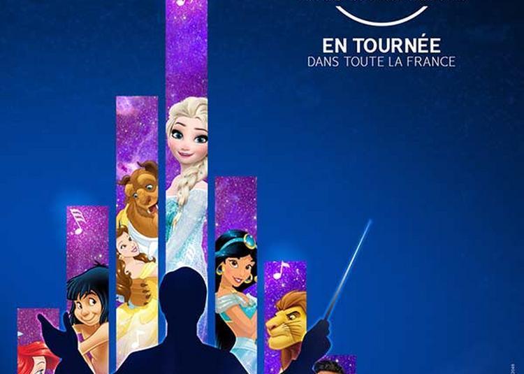 Disney En Concert à Toulouse
