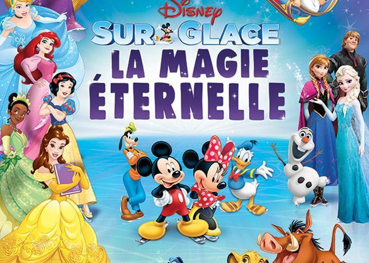Disney Sur Glace à Rouen
