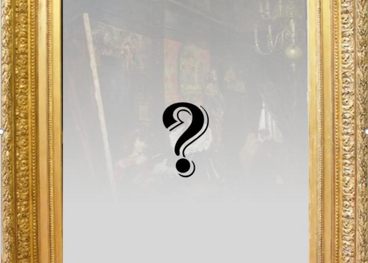 Disparition Mystérieuse Au Musée ! à Courbevoie